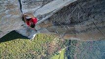 7 horolezeckých dokumentárních vrcholů