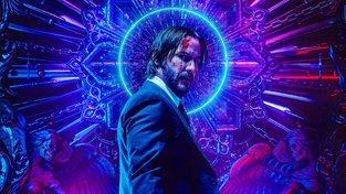 Keanu Reeves chystá rovnou dva nové díly Johna Wicka