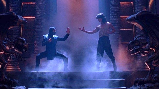 Mortal Kombat se vrací, dohlédne na něj James Wan