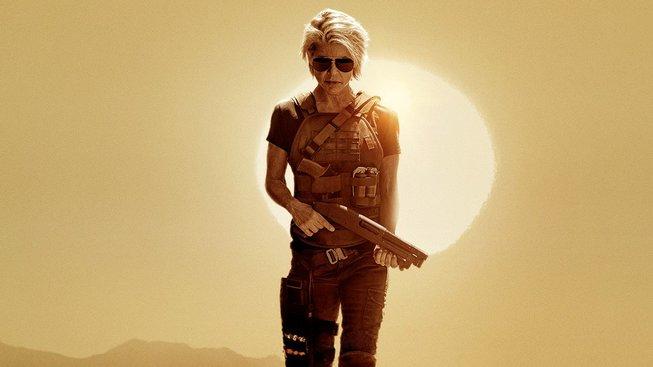 Terminátor: Temný osud představuje hlavní postavy prvním trailerem