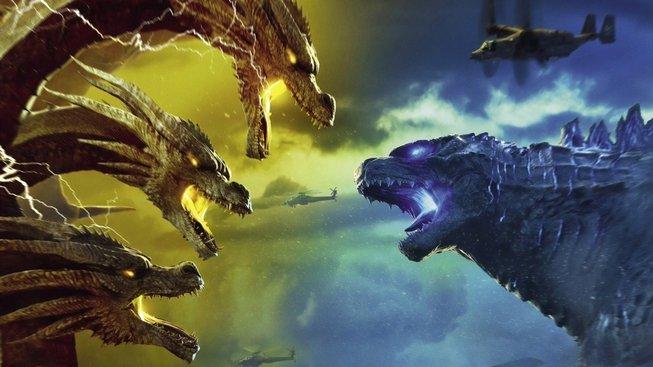 Godzilla změří síly s tuhými protivníky, ale těmhle borcům z minulosti se tentokrát vyhne