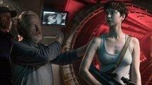 Další prequel Vetřelce se už píše, natočí ho zase Ridley Scott