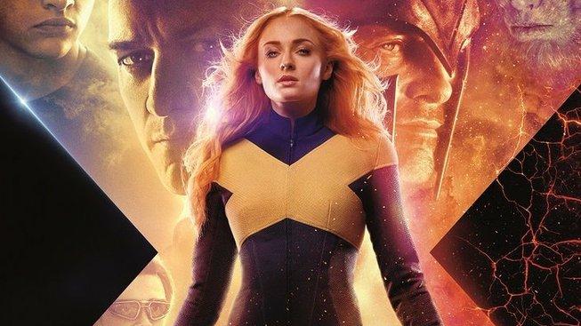 X-Men: Dark Phoenix – recenze posledního dílu comicsové ságy plné mutantů, akce...