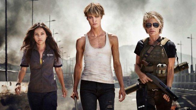 7 filmových sérií, které končí příliš pozdě