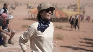 Budoucnost Star Wars je v rukách Michelle Rejwan