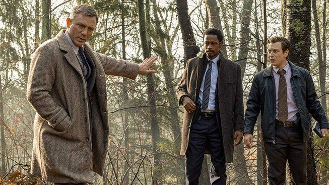 Johnsonova detektivka Knives Out má první trailer