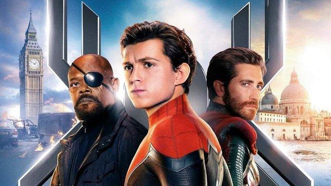 Recenze: Spider-Man: Daleko od domova řádí v Praze