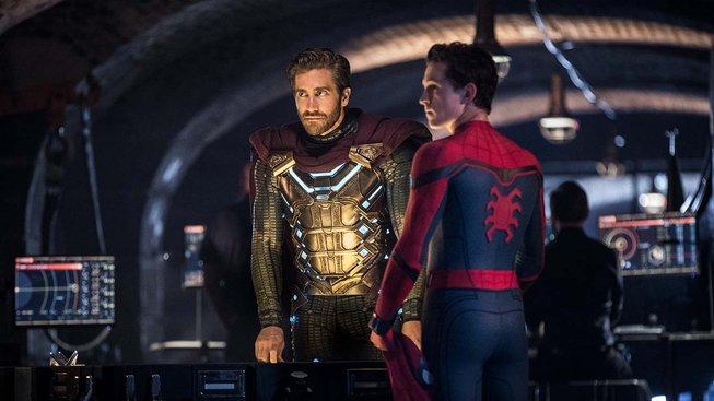 Všichni proti pavoučímu muži, aneb Spider-Man se v dalších dílech zapotí