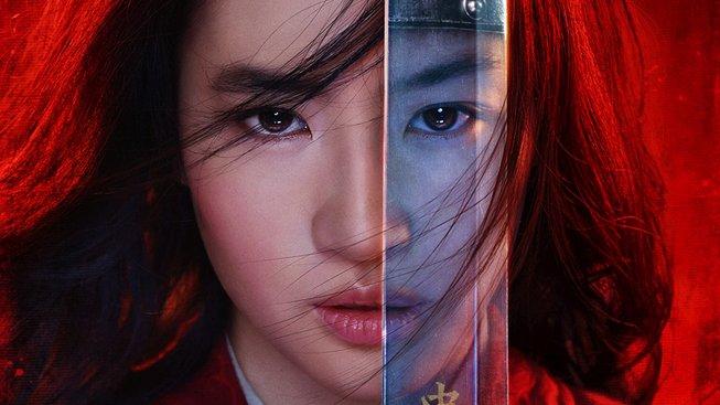 Hraný remake Mulan naznačuje mnohem vážnější tón