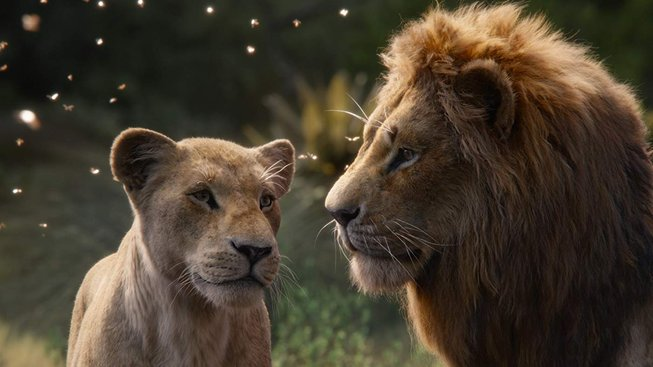 lví král 3