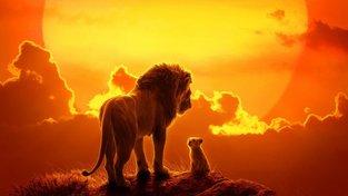 Disney chystá prequel Lvího krále