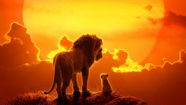 lví král hp