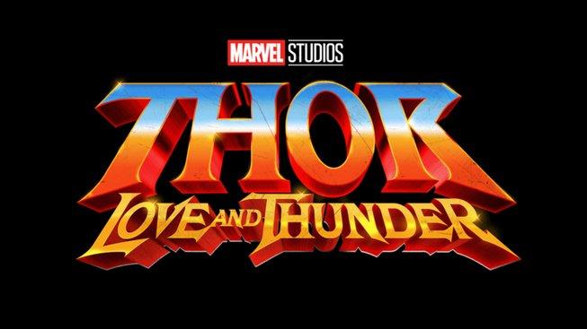 Nový Thor se začne natáčet na začátku příštího roku