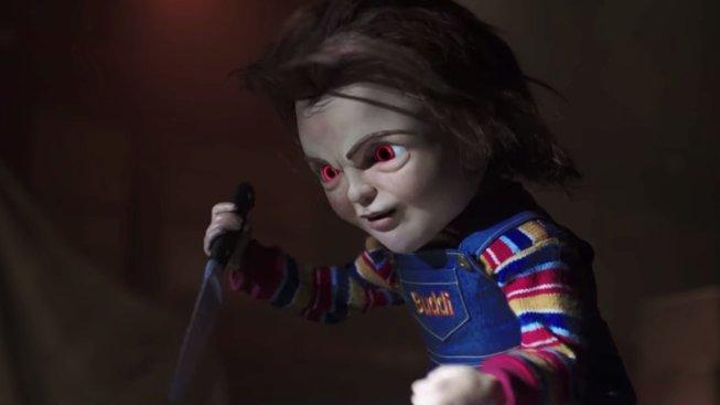 Recenze: Dětská hra – návrat kultovní vraždící panenky