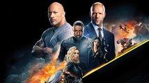 The Rock začíná připravovat Hobbs & Shaw 2 s novými anti-hrdiny