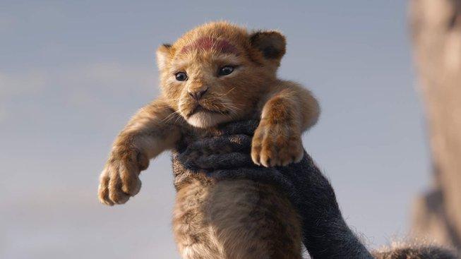 Z Lvího krále se stala největší disneyovka mimo Marvel a Star Wars