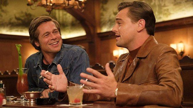 Recenze: Tenkrát v Hollywoodu – Tarantino a šedesátá léta