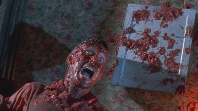 TOP veselé krváky - braindead