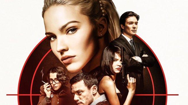 TOP 5: Největší filmové drsňačky a tajné agentky