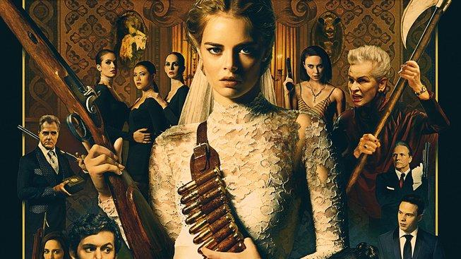 Recenze: Krvavá nevěsta – tahle svatba se trochu zvrtla