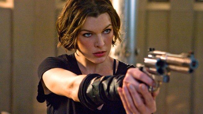 Nový Resident Evil se má držet předlohy a být opravdu děsivý horor