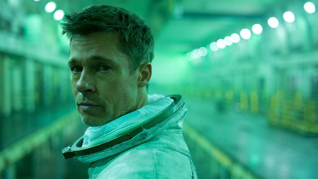Ad Astra dostala nový IMAX trailer