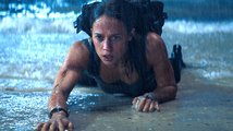 Tomb Raider: Alicia Vikander se vrátí jako Lara Croft už za dva roky