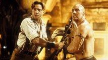 Brendan Fraser by byl pro další Mumii všemi deseti