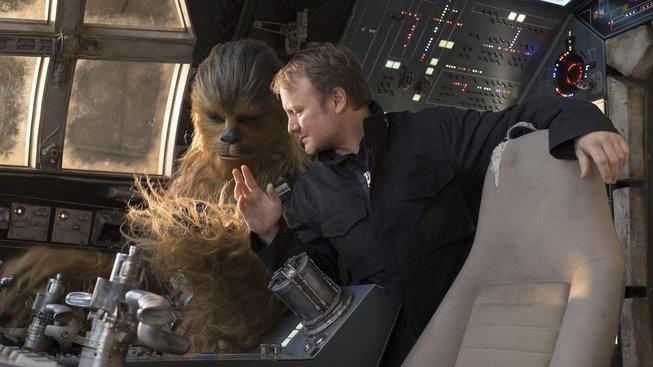 Nová trilogie Star Wars od režiséra Poslední z Jediů je pořád nejistá