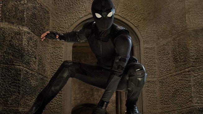 The Night Monkey se tváří jako nový film, ale jde jen o Spider-Mana