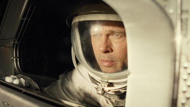 Recenze: Ad Astra – Vesmírná odysea Brada Pitta