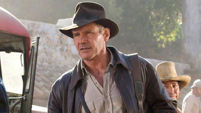 Indiana Jones 5 dorazí až v létě 2023