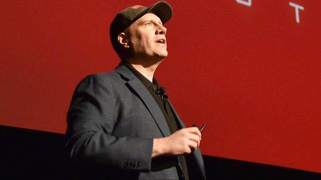 Kevin Feige chystá vlastní film z univerza Star Wars