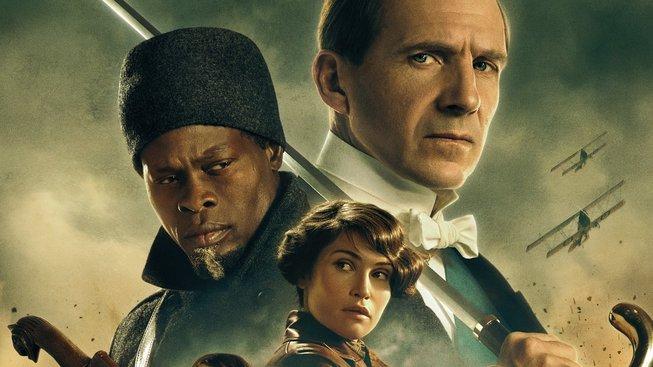 Druhý trailer na The King's Man předvádí stylovou první světovou válku