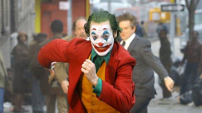 Čtyři tváře Jokera, aneb od Romera až po Phoenixe