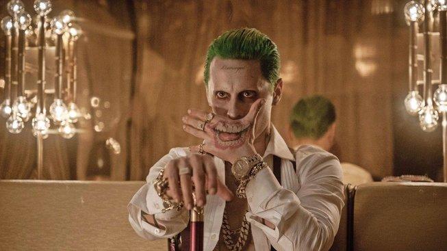 Snyderova Liga spravedlnosti vrátí do hry Letova Jokera