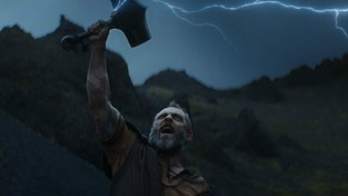 Valhalla: Říše bohů půjde na severské mýty jinak než pestrobarevný Marvel