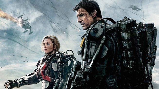 Na hraně zítřka 2 má připravený scénář a čeká až bude mít Tom Cruise čas