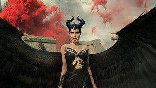 Recenze: Zloba: Královna všeho zlého – Rohatá Angelina je zpátky