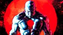 Vin Diesel se představuje jako skoro nesmrtelný komiksový hrdina Bloodshot