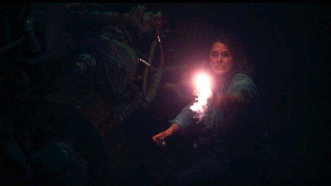 Guillermo del Toro se toho v hororu Antlers nebojí