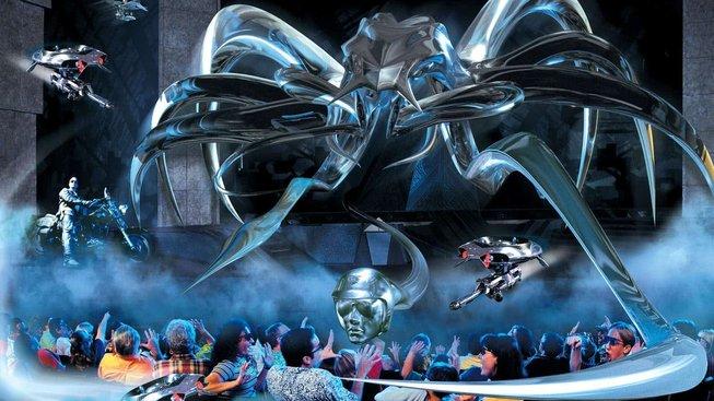 terminator battle across time 2