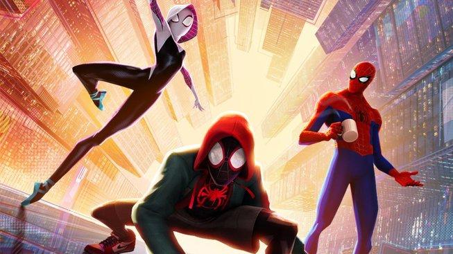 Spider-Man: Paralelní světy dostane pokračování až v roce 2022