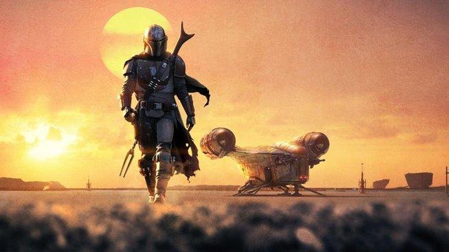 The Mandalorian: první hraný seriál ze Star Wars je tady