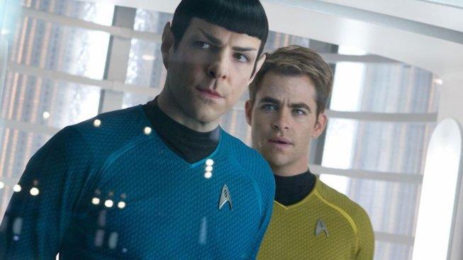 Star Trek 4 nakonec přeci jen možná vznikne
