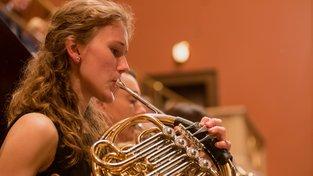 Filmová filharmonie hrála v Rudolfinu pro milovníky sci-fi
