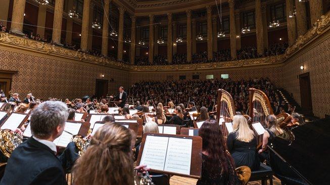 Filmová filharmonie (1)