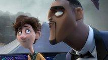 Will Smith a Tom Holland se představují jako Špióni v převleku