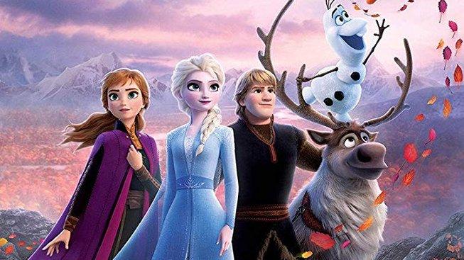 Recenze: Ledové království II – Elsa a Anna jsou zpátky