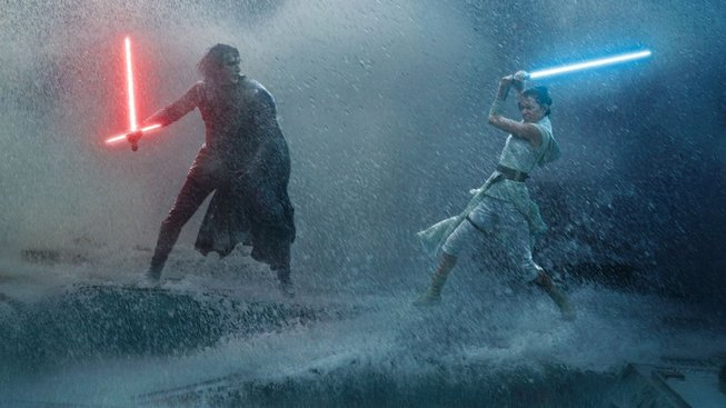 Star Wars začínají před velkým finále šponovat emoce